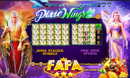 Situs Fafaslot Gaming